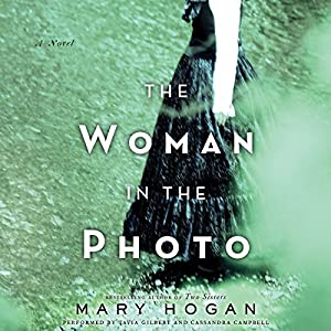 The Woman in the Photo Audiobook