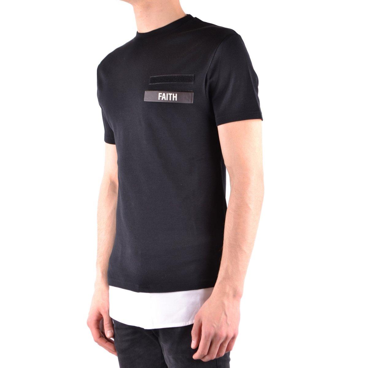 Neil Barrett T-Shirt Black by Neil Barrett (Image #3)