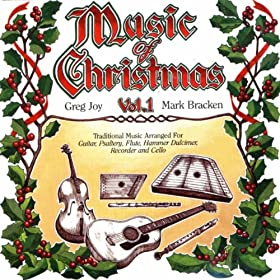 Greg Joy & Mark Bracken - A Magical Christmas