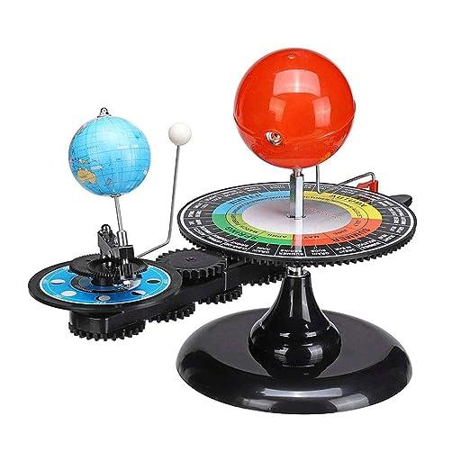 Bweele Sistema Solar Globos, Sistema Solar Planetario Modelo de ...