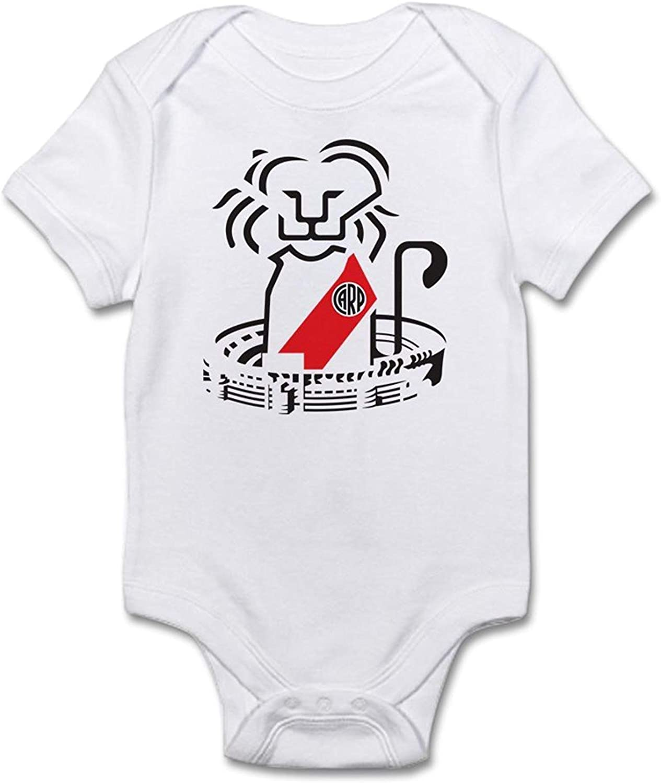 Ballkleid Lion River Plate Novelty Infant Bodysuit One-Piece Bodysuits Girls Boys