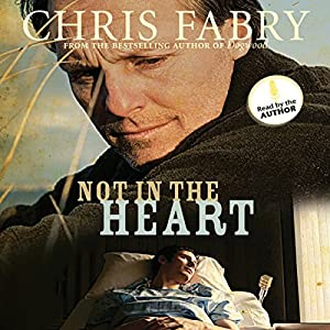 Not in the Heart Audiobook