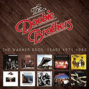 The Warner Bros. Years 1971-1983 (CAB)(10CD)