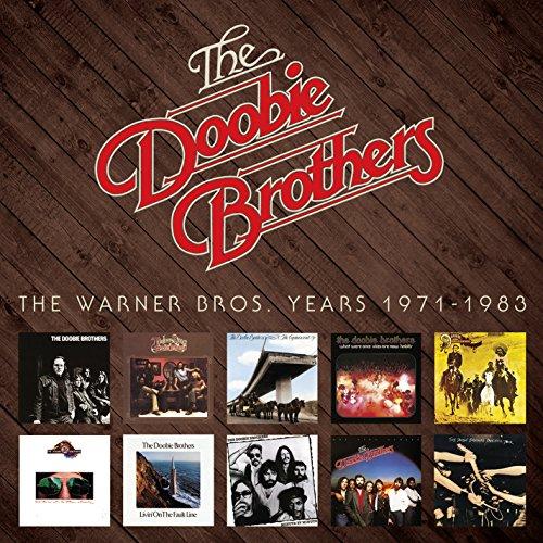 The Warner Bros. Years 1971-1983 (CAB)(10CD)