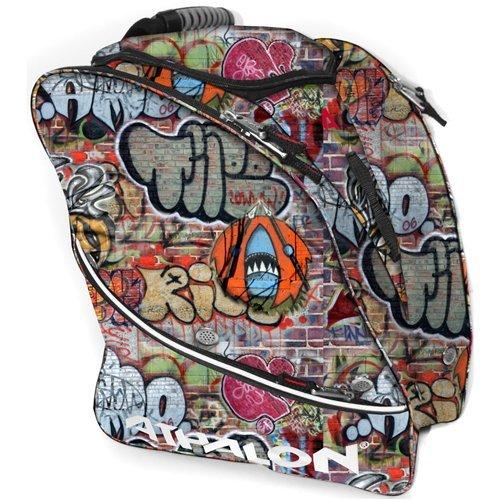 - Athalon Tri Boot Bag, Graffiti