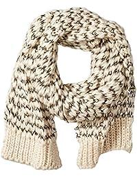 Women's Loose Knit Oblong Scarf
