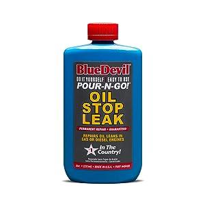 BlueDevil Oil Stop Leak