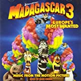 Madagascar 3 (Music From The Motion Picture)