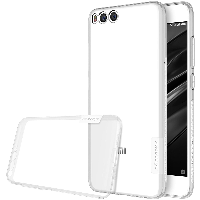 Nillkin Nature- Funda Xiaomi MI6, Carcasa trasera Xiaomi MI6 ...