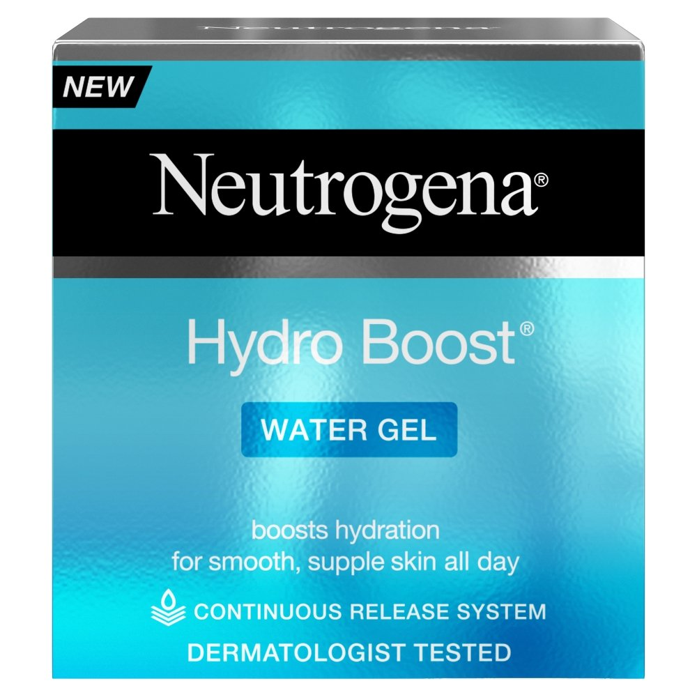 Neutrogena Hydro Boost Water Gel Moisturiser 50 ml Johnson & Johnson 14600