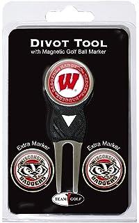Amazon.com : Team Golf NCAA Wisconsin Badgers Embroidered Golf Towel on golf tee bags, golf tee magnets, golf tee mats, golf tee chairs, golf tee sheets, golf tee boxes, golf tee markers, golf tee flags, golf tee pots, golf tee plates,