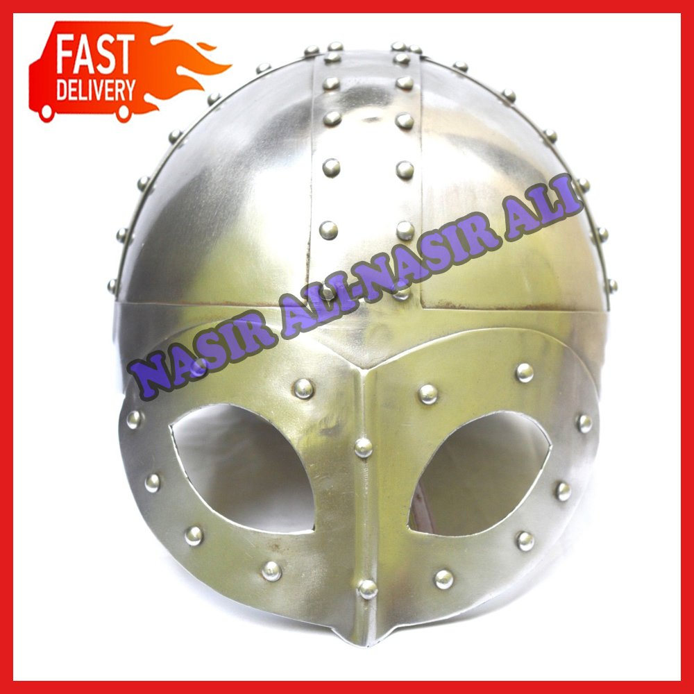 適切な価格 Medieval Helmet Viking for Warrior Helmet Viking Helmet Viking Spectacle Spectacle Helmet for sale B07116QGR5, 書道用品専門店 きづや西林堂:76a665f8 --- svecha37.ru