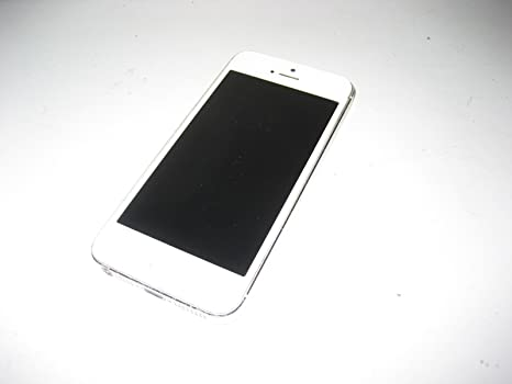 09115c1b439fb6 Apple iPhone 5s, 16GB (Unlocked) Silver: Amazon.co.uk: Electronics