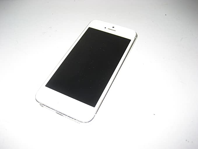 Amazon com: Apple iPhone 5S 16 GB Unlocked, Silver: Cell