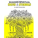 Shading Spiritual Signs & Symbols: An Adult Coloring Book