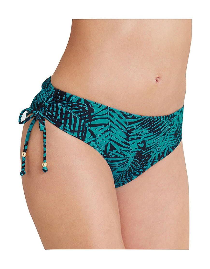 Figleaves Womens Congo Adjustable Side Bikini Brief