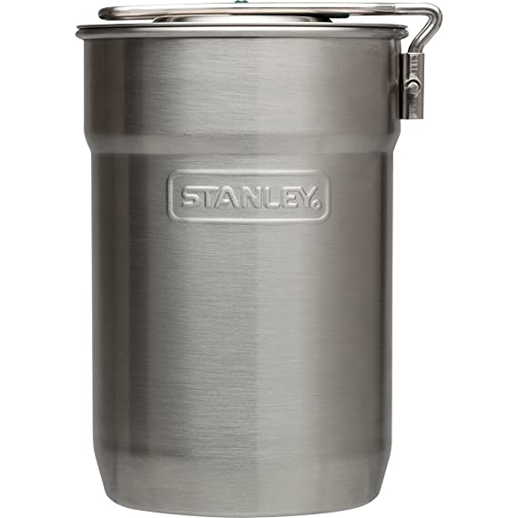 Review Stanley Camp 24oz. Cook
