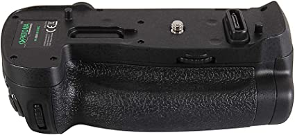 Patona 1493 Replacement Battery Grip Nikon Mb D18 For Camera Photo