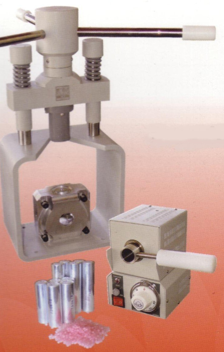 TCS THERMOPLASTIC PARTIAL INJECTOR SYSTEM