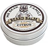 Mr. Bear Family - Crema da barba, 60 ml
