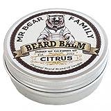 Mr Bear Family Balsamo Barba Condizionatore Citrus - 1 pezzo