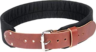 product image for Occidental Leather 8003 LG 3-Inch Leather and Nylon Tool Belt, Large