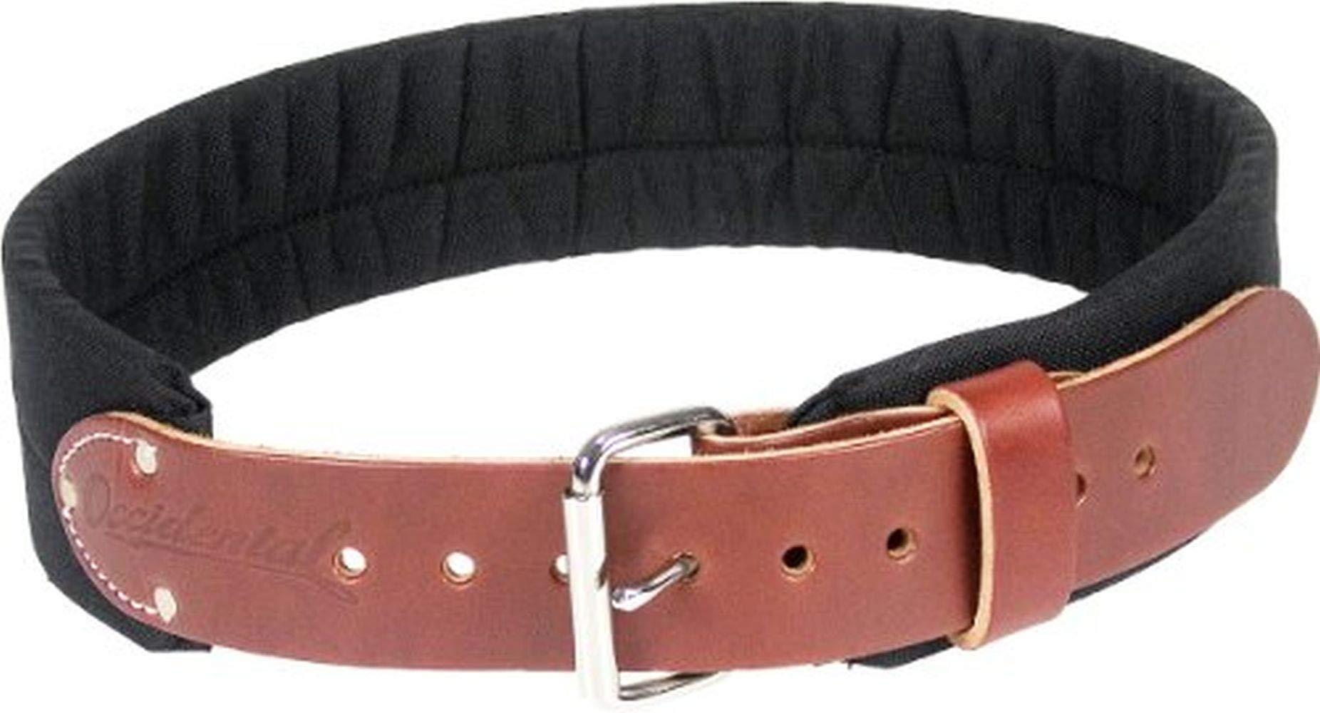 Occidental Leather 8003 LG 3in Leather & Nylon by Occidental Leather