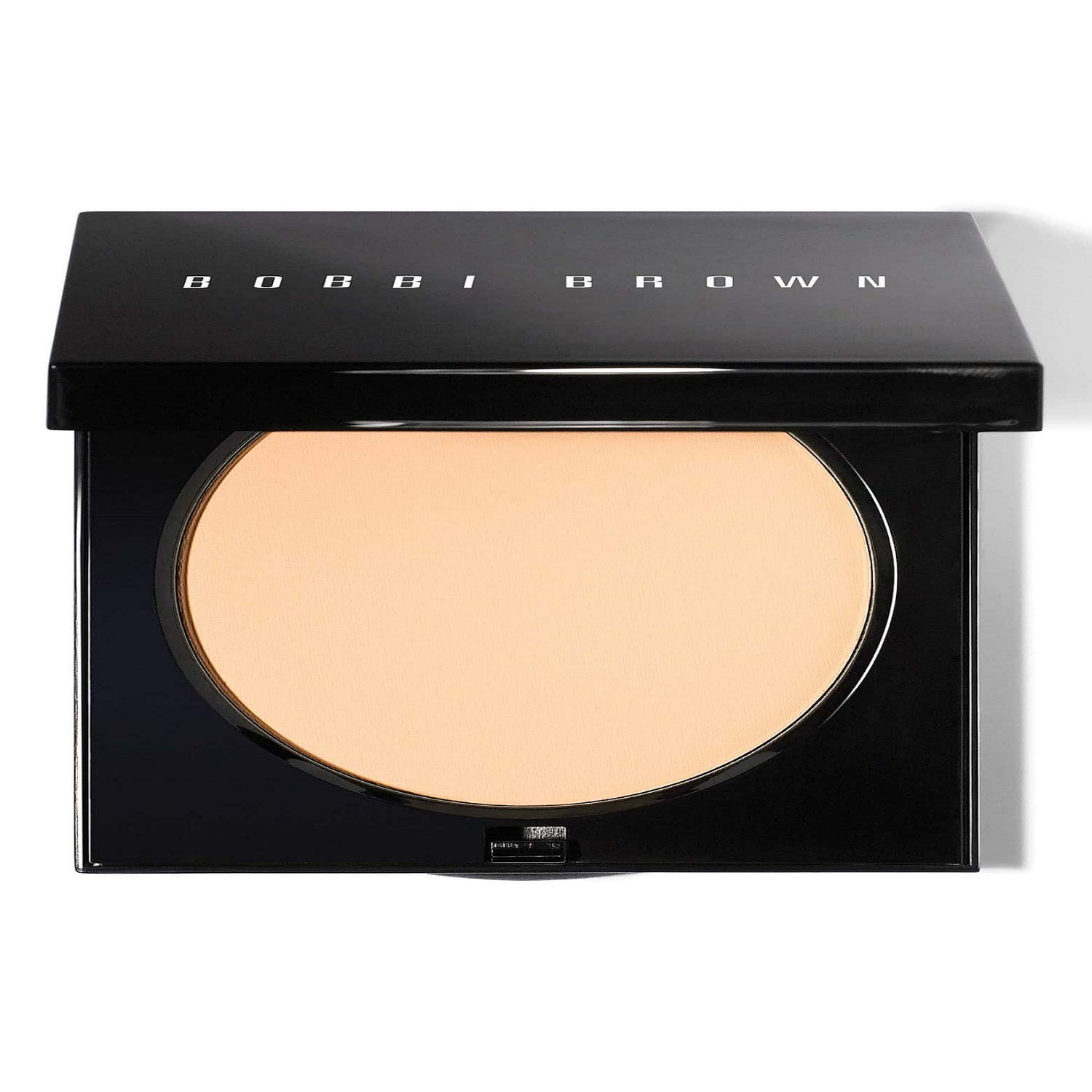 Bobbi Brown Sheer Finish Pressed Powder, No. 05 Soft Sand, 0.38 Ounce