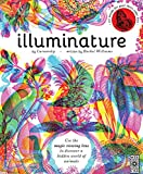 img - for Illuminature: Discover 180 Animals with your Magic Three Color Lens (See 3 images in 1) book / textbook / text book