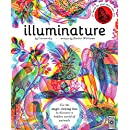 Illuminature: Discover 180 Animals with your Magic Three Color Lens