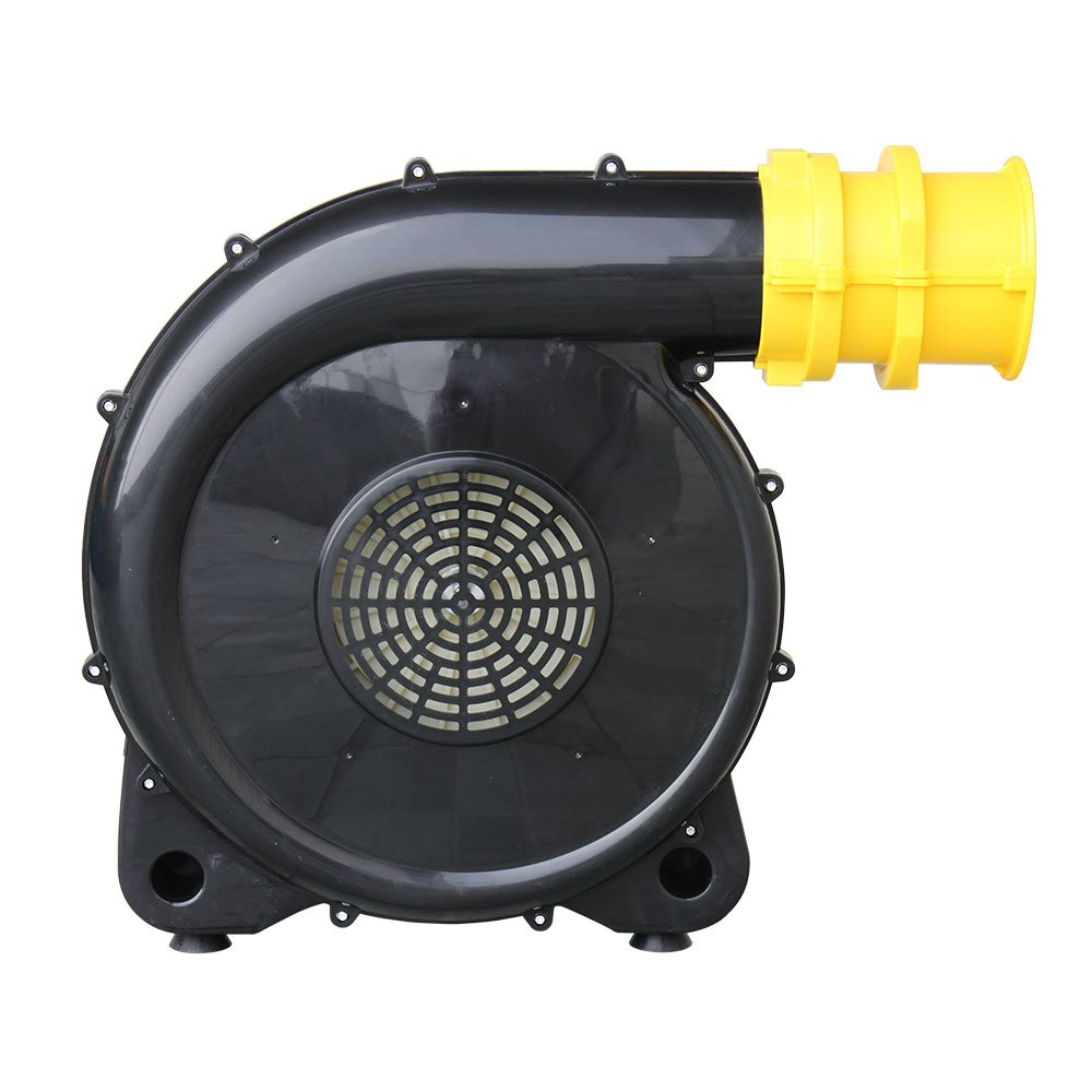 XPOWER BR-292A 3 HP Indoor//Outdoor Inflatable Blower Fan for Bounce Houses Jumpers Castles