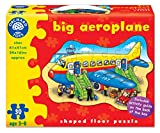 Orchard 30-Piece Floor Puzzle, Big Airplane