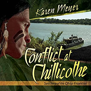 Conflict at Chillicothe Audiobook