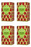 (4 PACK) - Pukka Wild Apple Tea| 20 Bags |4 PACK - SUPER SAVER - SAVE MONEY