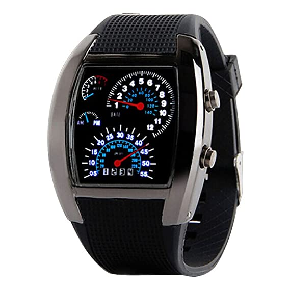 VEHOME Reloj de aviacion-Mujeres Relojes Inteligentes relojero Reloj reloje de Pulsera Marcas Deportivos Relojes Pulsera Cuarzo: Amazon.es: Relojes