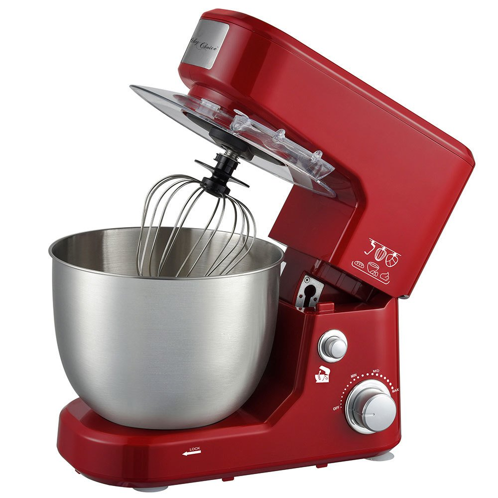 healthy choice electric stand mixer