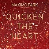 Quicken The Heart (CD+DVD)