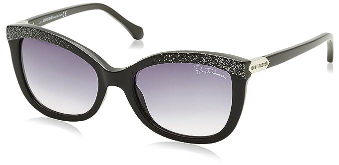 Amazon.com: Roberto Cavalli anteojos de sol Para Mujer ...