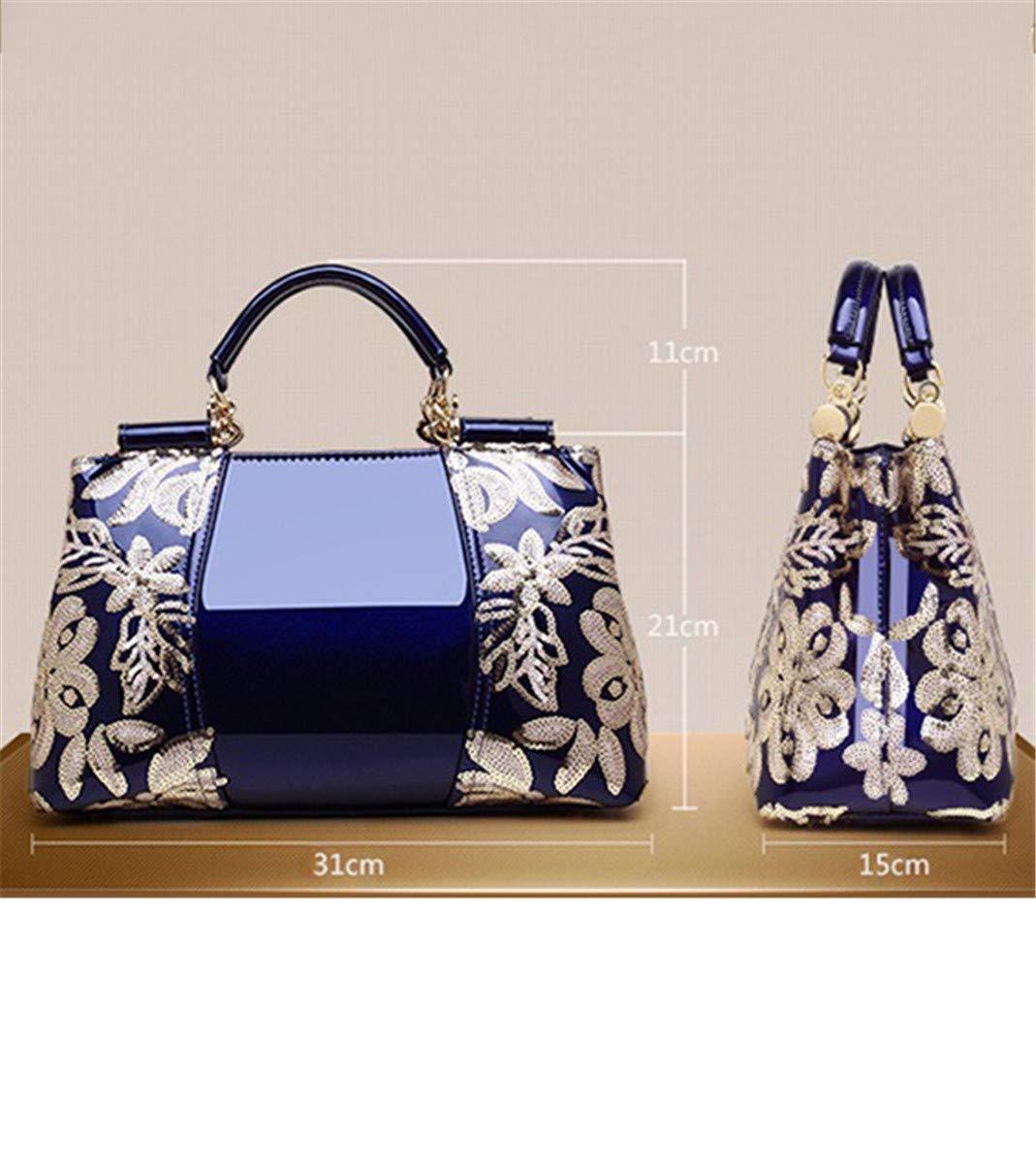6de2f47cbc25a HHXWU Tasche Handtasche Tasche Handtasche Schultertasche Handtasche ...