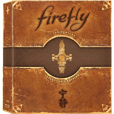 Firefly Complete Series: 15th Anniversary