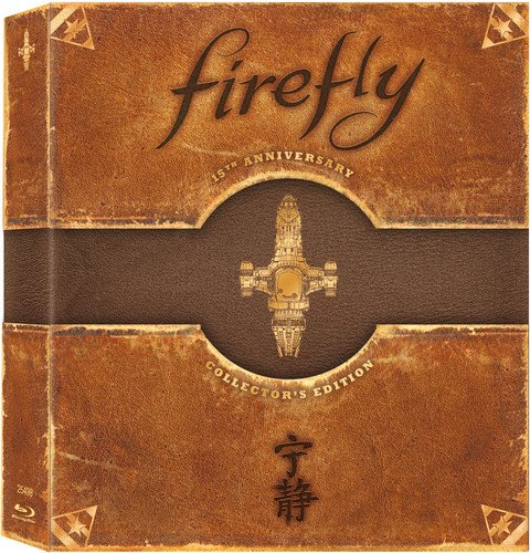 (Firefly Complete Series: 15th Anniversary Collector's Edition)