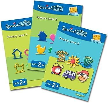 SpecialLUK Primary Set