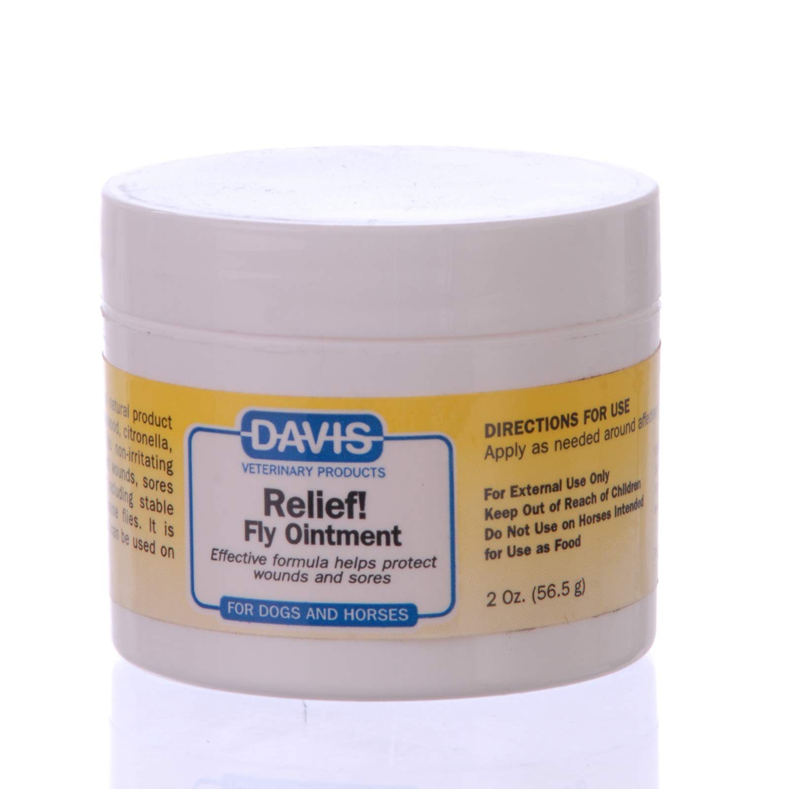 Relief! Fly Ointment.