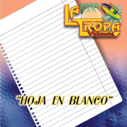 Hoja En Blanco (Album Version)