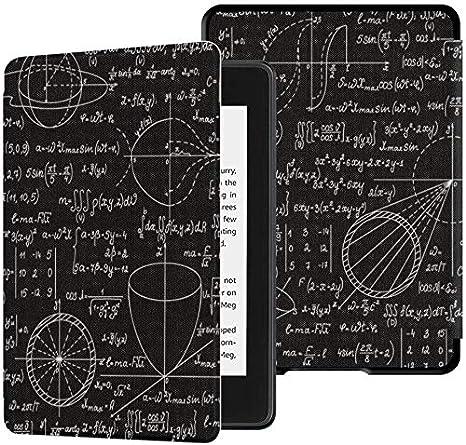 Kids Kindle Paperwhite Case Math Physics Equation Design Kindle ...
