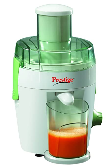Prestige PCJ 2.0 Juicer(Delivery available only for Tamilnadu, Andhra Pradesh, Kerala, Hyderabad, Karnataka Customers(Including Bangalore))
