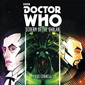 Doctor Who: Scream of the Shalka Radio/TV Program