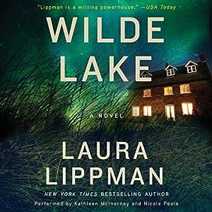 Wilde Lake Audiobook