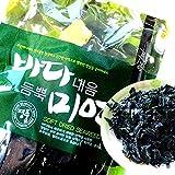 Korean Soft Dried Seaweed 90g x 3