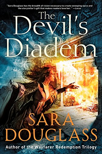 The Devil's Diadem PDF ePub ebook